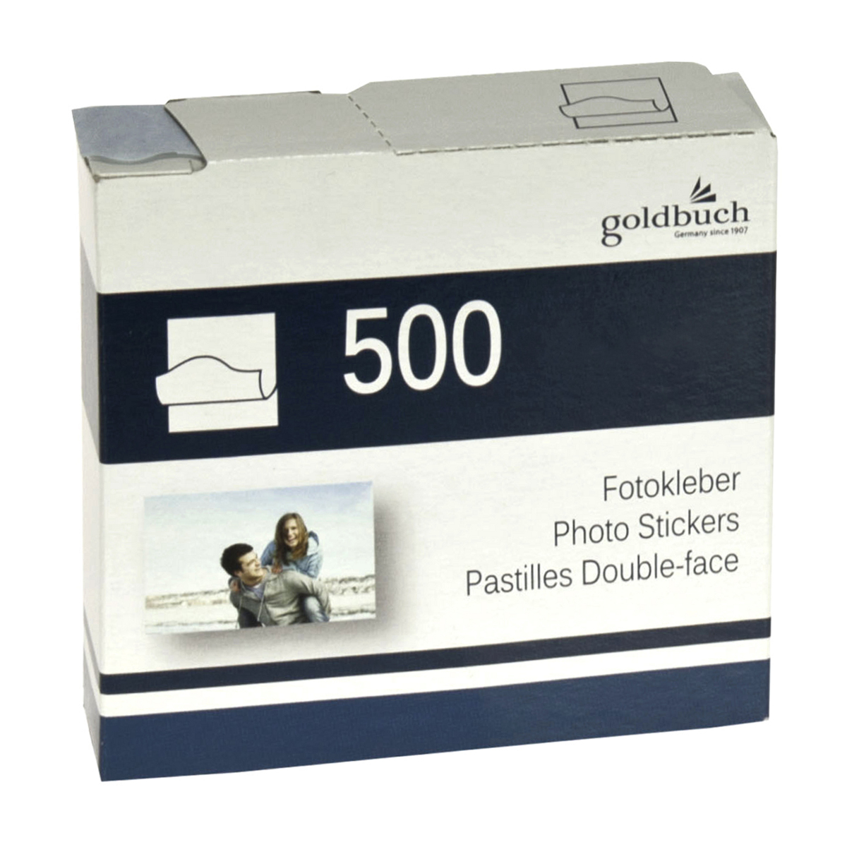 goldbuch Fotosticker