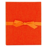 Leporello Summertime Classic orange