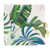 Turnowsky Tagebuch Tropical white