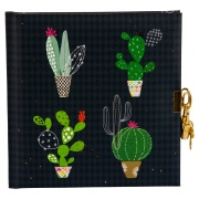 Turnowsky Tagebuch Cactus Collection